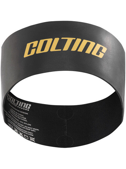 Colting Wetsuits HB03 Headband black